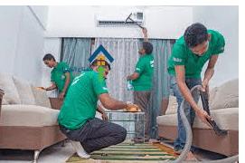 شركة تنظيف منازل شمال الرياض رخيصة