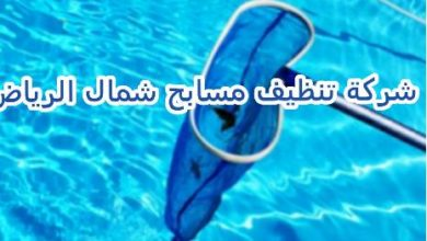 Photo of شركة تنظيف مسابح شمال الرياض عمالة فلبينية 920008956