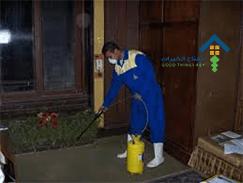 شركة مكافحة حشرات بالرياض عمالة فلبينية