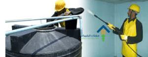 شركة تنظيف خزانات بالرياض عمالة فلبينية