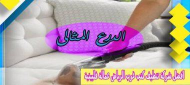 افضل شركة تنظيف كنب غرب الرياض عمالة فلبينية