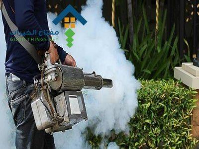 شركة مكافحة حشرات شمال الرياض عمالة فلبينية