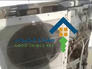 شركة تنظيف دكت التكييف المركزي جنوب الرياض عمالة فلبينية