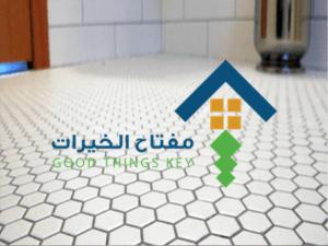 شركة تعقيم الأرضيات جنوب الرياض عمالة فلبينية