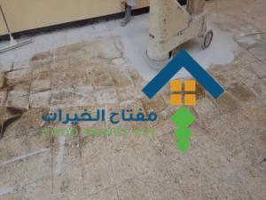 شركة تعقيم الأرضيات غرب الرياض عمالة فلبينية