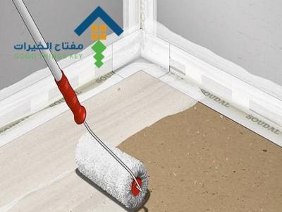 شركة عوازل غرب الرياض عمالة فلبينية