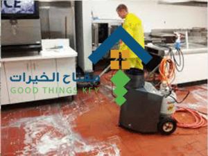 شركة تعقيم الفلل غرب الرياض عمالة فلبينية