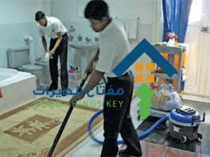 شركة تعقيم المنازل بالرياض عمالة فلبينية