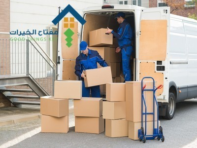 شركة نقل اثاث غرب الرياض عمالة فلبينية