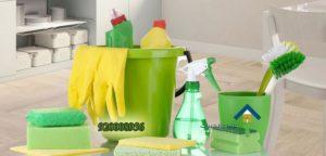 كم اسعار شركات التنظيف