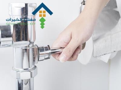 شركة كشف تسربات المياه غرب الرياض عمالة فلبينية