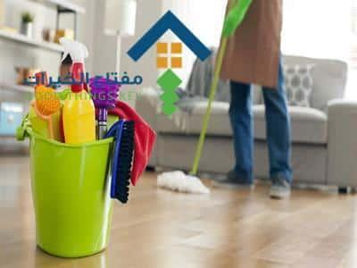 شركة تنظيف بالبخار غرب الرياض