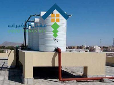 شركة عزل خزانات المياه شرق الرياض