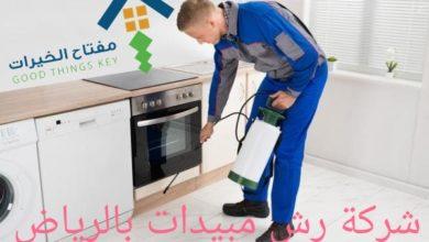 Photo of أسعار رش المبيدات