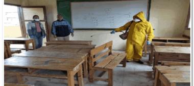 شركة تعقيم مدارس بالرياض